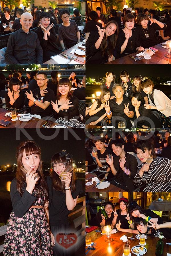 ☆BLACK BIRTHDAY PARTY☆