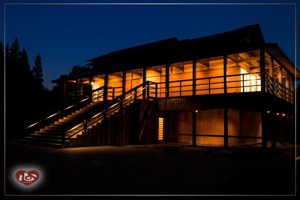 光の館 -House of Light-