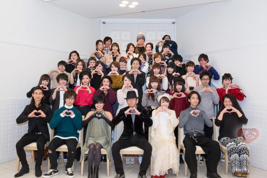 心グループのクリスマス会♪♪