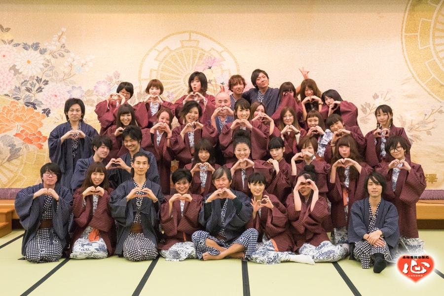 ♡♡♡心の旅♡♡♡in石川県・和倉温泉