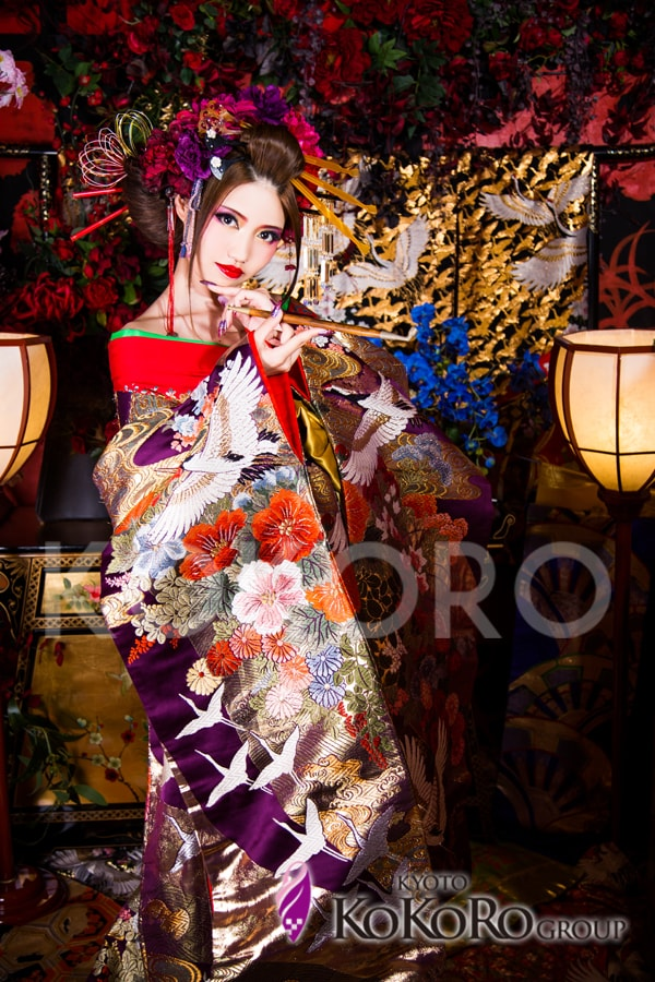 ♡♡♡関西コレクションFASHION LEADERS real.6モデルイメージ撮影~岡山瑠沙さん~♡♡♡