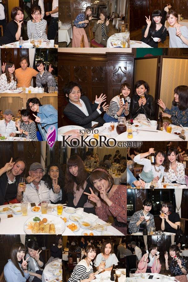 ☆・゚:*:゚KOKORO's HAPPY BIRTHDAY PARTY*:・'゚☆APRIL&MAY