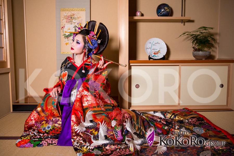 ♡♡♡関西コレクションFASHION LEADERS real.6モデルイメージ撮影~森口アカリさん~♡♡♡