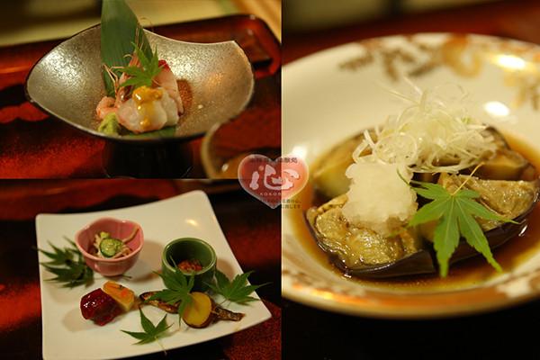 宮川町の美味しいお店(人´ω`*).☆.。.:*・゜「いち川」