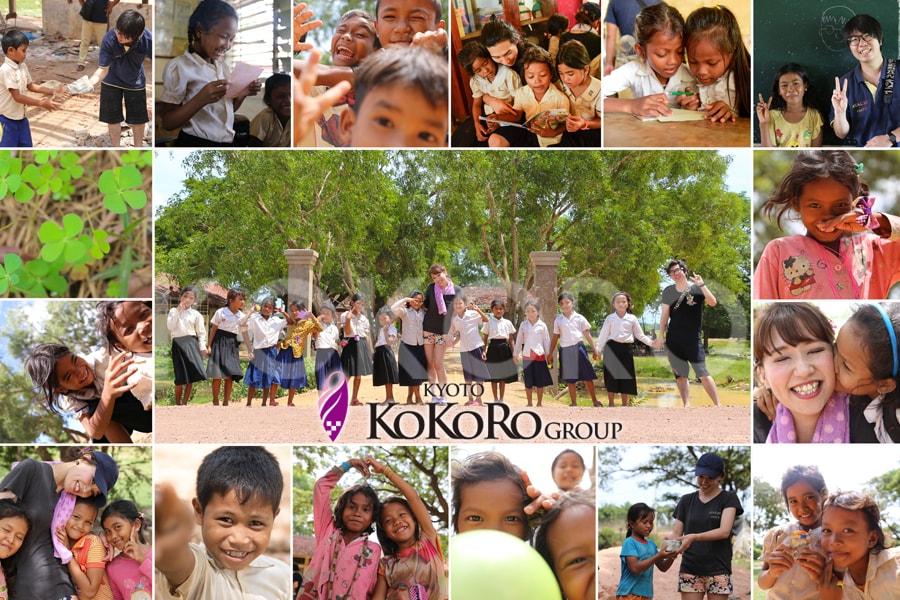 ☆☆カンボジア小学校建設プロジェクト~1班~☆☆