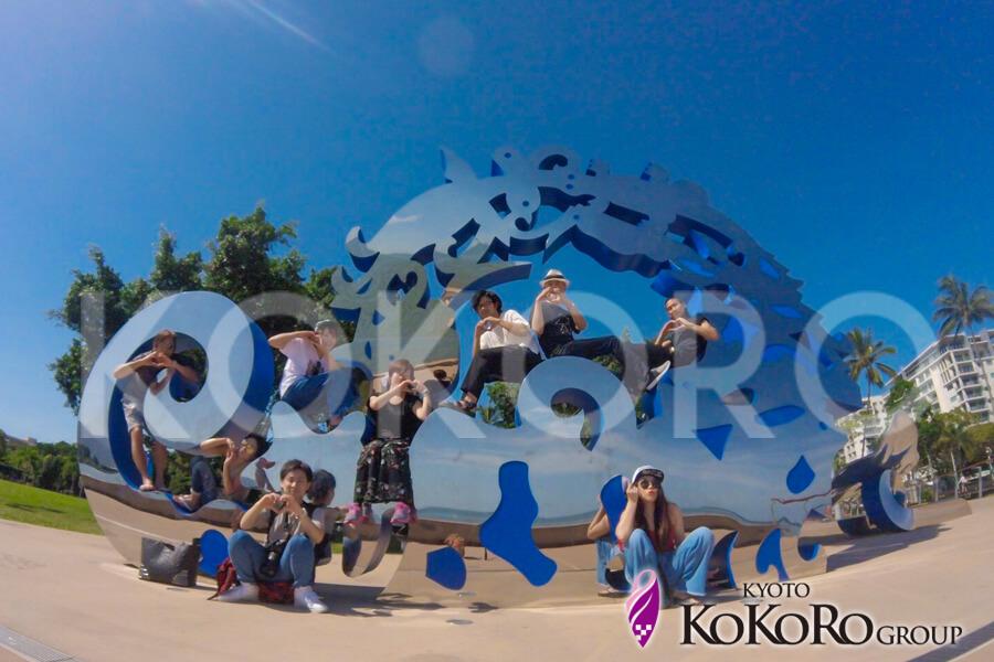 -★Kirakira Cairns★- group2