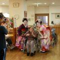 ボランティア活動第1弾!京都市修徳特別養護老人ホーム
