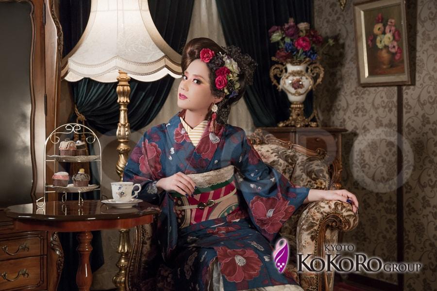♡♡♡関西コレFASHION LEADERS real.6モデルイメージ撮影~濱村優菜さん~♡♡♡
