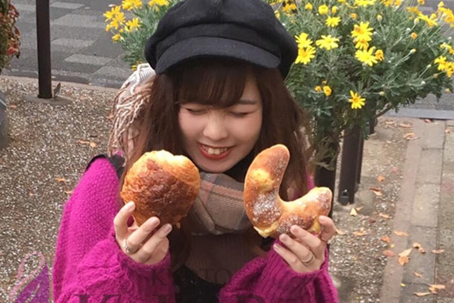 京都 パン屋