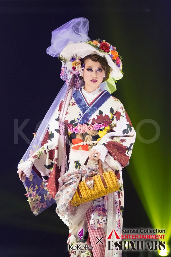 濱村優菜さん