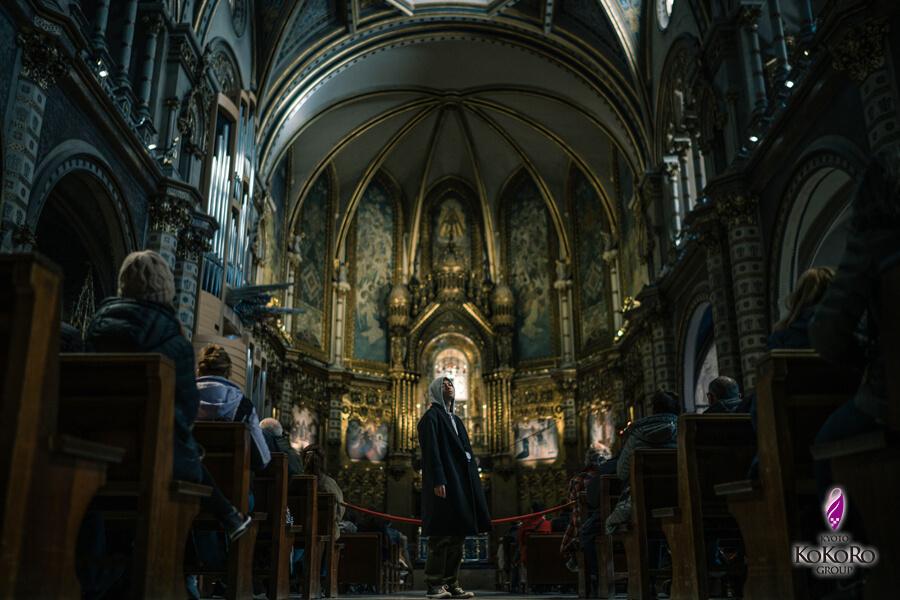 モンセラート修道院